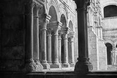 Monasterio de Santo Estevo (diocrio) Tags: monasterio ourense ribasdesil santoestevo spain romnico