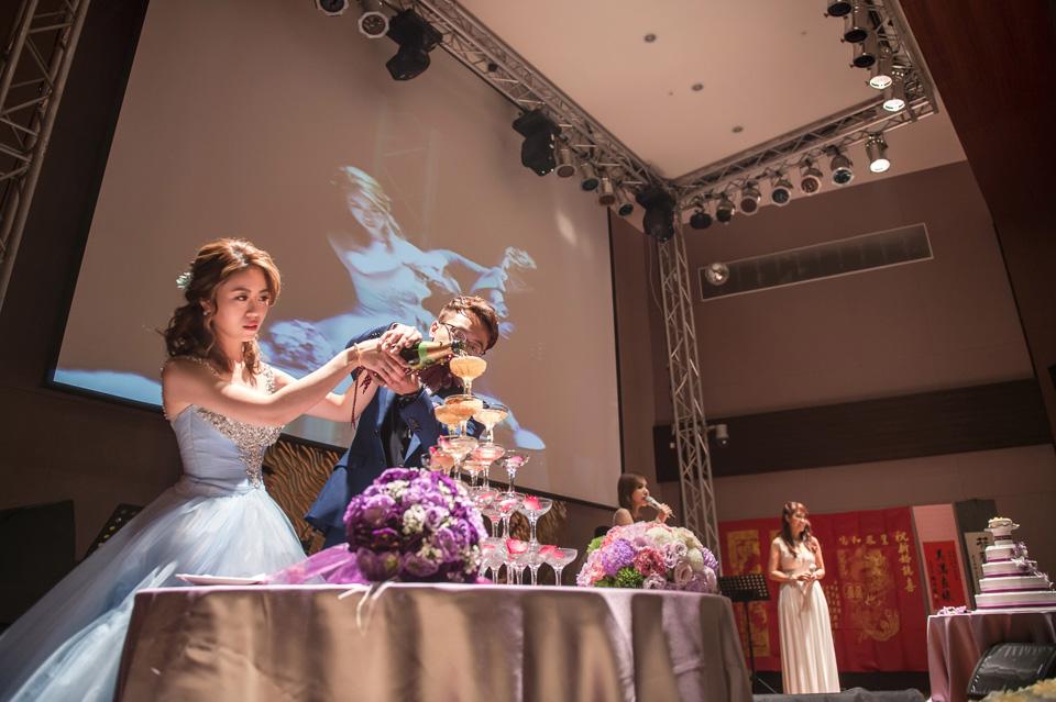 台南婚攝 桂田酒店 婚禮紀錄 G & S 147
