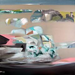 Alexey Adonin  Fragile, 2010. Painting: oil on canvas. SurrealLandscapeFantasy (ArtAppreciated) Tags: fineart painting blogs tumblr artblogs artappreciated artoftheday artofdarkness artofdarknessco artofdarknessblog alexey adonin surreal fantasy contemporary art israeli artists scapes landscape dreamlike dreamscape mysterious surrealism futuristic sci fi
