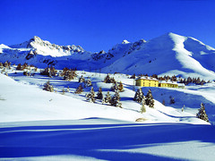 Passo Tonale ski area 3 (crystalpressoffice) Tags: birmingham westmidlands unitedkingdom