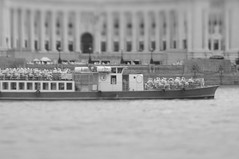 IR_Westminster_ 005 (tobyv_photo) Tags: countyhall edge80optic infrared lensbaby westminsterpier riverthames riverboat