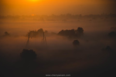 DSC_6757_mini (Maria Chernyaeva) Tags: krasnodar sunrise foggy