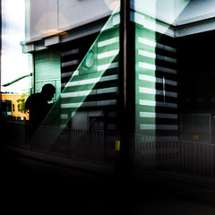 Breakfast, Trondheim, June 22, 2016 (Ulf Bodin) Tags: eating window canonef35mmf14liiusm spegling streetphotography urbanphotography trondheim canoneos5dmarkiii summer urban silhouette candid norge norway urbanlife reflection fnster srtrndelag no hotel