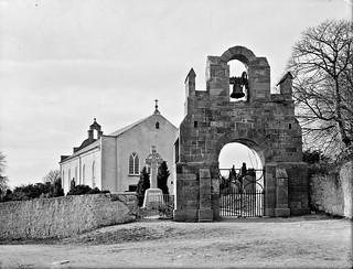 A Parish Church in County Kilkenny (is Templeorum RC Church)