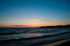 Morgenlicht (peterwoelwer) Tags: balticsea rgen ostsee binz