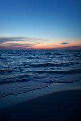 St. Pete Beach, Florida (TerryJohnston) Tags: ocean longexposure nightphotography sunset sky beach water night stpetersburg gulf florida fl stpetebeach thegulf thegulfofmexico canoneos5dmarkiii 5dmarkiii