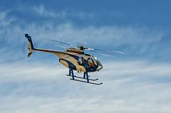 "md helicopters md 500e (Matt ""Linus"" Ottosen) Tags: arizona field md nikon falcon 500 helicopters mesa ffz msc md500e falconfield 500e kffz d7000 mdhelicopters"