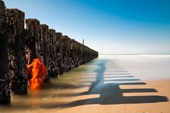 Poles [Explored] (80D-Ray) Tags: nederland zeeland domburg