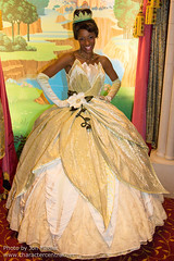 DLP Feb 2013 - Meeting Tiana