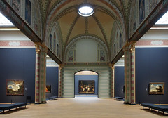 Obama's view on the 24th of March 2014. Hall of Honor, RIJKS MUSEUM Amsterdam (Harry -[ The Travel ]- Marmot) Tags: city urban holland art netherlands dutch amsterdam museum wow painting amazing kunst capital nederland national opening mokum rijksmuseum rembrandt nightwatch hollands stadsarchief nachtwacht pierrecuypers rembrandtvanrijn oudemeesters hollandsemeesters hallofhonor eregalerij rijksvriend erezaal galleryofhonor openafter10years