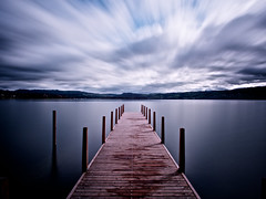 Don't fly away... (Thomas Leuthard) Tags: longexposure color schweiz see long exposure thomas zug olympus omd zugersee leuthard hnenberg hnenbergsee thomasleuthard olympusomd wwwthomasleuthardcom