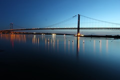 Forth Road Bridge (CatClick16) Tags: northqueensferry forthbridges