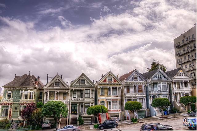 Le sette sorelle di San Francisco