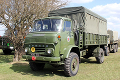 M0013-Riverside. (day 192) Tags: truck wagon riverside military lorry southport banks commer lorries steamrally militaryvehicle transportshow transportrally preservedmilitaryvehicle kbd211c riversidesteamvintagevehiclerally