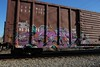 Sem (Revise_D) Tags: railroad art bench graffiti sem tbk tagging freight revised trainart fr8 benched benching fr8heaven fr8aholics