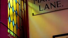 The Golden Eagle Pub Marylebone Lane. 23rd April P1200894. 23rd April P1200894 art in marylebone (mansionmedia simon knight) Tags: april 23 marylebone 23april mansionmedia artinmarylebone