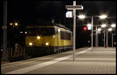 Loc 1737 | Arnhem (Niels Matteman) Tags: city night 4 arnhem line loc 27 niels 1700 1737 2013 matteman