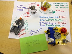 #lthejan13 week 10 Professional Discussions (pgcap) Tags: lego week10 modelmaking professionaldiscussions lthejan13