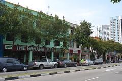 Banana Leaf Restaurant