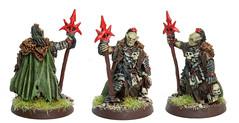 Mordor-Orc-Shaman-2 (Scotty´s Art Studio) Tags: c lordoftherings lor hdr orcs herrderringe lordoftheringes