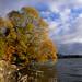 Lake Hayes Otago NZ Autumn