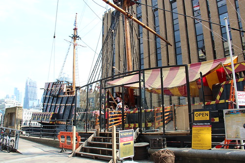 Thumbnail from Golden Hinde