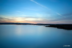 Minimal From Don Edwards (universini) Tags: longexposure reflection canon donedwards bayarea canon5d alviso sini mandya alvisomarina universini siddegowda nidagatta