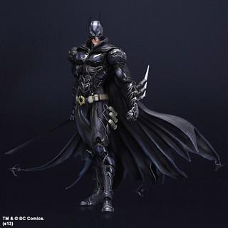DC Comics VARIANT PLAY ARTS改 蝙蝠俠