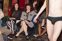 - (surgery) Tags: nyc newyork brooklyn drag transgender tranny williamsburg metropolitan thecut newyorkmagazine alottastuffauction