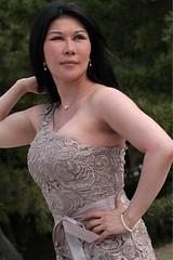 Eeva Hayashi (Stuart_Rowe) Tags: japan eva jewelry pearls jewellery pearl jewelery eeva mikimoto pesrls evahayashi eevahayashi