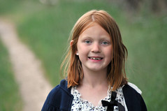 girl on her 9th birthday May 2013 (houstonryan) Tags: print children photography utah photographer child ryan may houston images photograph license sell 19 freelance 2013 houstonryan
