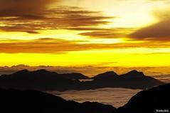@_hehuanshan _Taiwan (monbydick) Tags: park sky cloud landscape nikon scenery exposure taiwan  national   taroko       d90  hehuanshan         monbydick