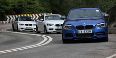 BMW, M135i, Shek O, Hong Kong (Daryl Chapman's - Automotive Photography) Tags: auto china road windows hk cars car photoshop canon photography hongkong eos drive is nice automobile driving power wheels engine fast automotive headlights gas ii german bmw brakes 5d petrol autos grip rims f28 hkg fuel sar 1m drivers 1series horsepower sheko topgear mkiii bhp smd 70200l cs6 worldcars sundaymorningdrive darylchapman m135i rk2262 ny4328 sa3147