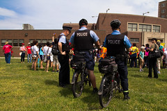 Save our school's day3-4 (Scott McMorrow) Tags: rally protest police marching unions protesting activist ctu seiu communitygroup local1 seiulocal1 haleschool schoolsclosing kenwoodoaklandcommunity