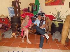 Inma y Tomás (Riviera Maya)
