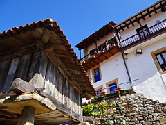 Tazones, Asturias, Espaa (Caty V. mazarias antoranz) Tags: espaa spain asturias cantbrico tazones nortedeespaa pueblosdeasturias puertosasturianos