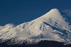Osorno Volcano (Fabro - Max) Tags: chile volcano andes volcan vulcão osorno
