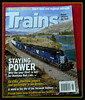 P1410895  Brandon Townley....Trains Magazine... (A.P.PHOTOGRAPHY.) Tags: railways trainsmagazine