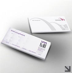 Compliment slips (Better Printing) Tags: design printing designprint complimentslips businessprinting