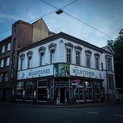 # (mai.qu) Tags: life city art germany square design wald bielefeld teutoburger