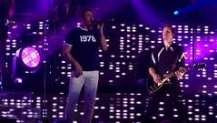 Duran Duran - Paper Gods Tour  St. Paul, MN 7/23/2016 (erintheredmc) Tags: duranduran twin cities paper gods concert fuji finepix f900exr simon le bon john taylor roger mndr amanda warner xcel energy center st saint paul mn minnesota july 23rd 2016 23 new wave dance music fucking awesome show duranduranxec
