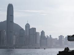 Tsim Sha Tsui, Hong Kong (Photos by Louis) Tags: hongkong tsimshatsui china chinese asia asian cityscape skyline urban bay sony 2470mm gmaster a7rii
