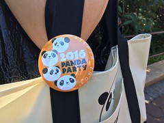 I'm in!!!! Representing (CSBaltimore) Tags: smithsonian meixiang tian bei bao bear zoo party panda birthday