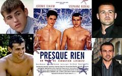 Stphane Rideau (Savage French Grey-Blues) Tags: stphanerideau presquerien loin lesroseauxsauvages