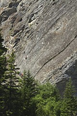 """The climbers (Xsbmrnr (Please read profile before """"following"""") Tags: mountain lakegrassi climbers rocks alberta rockies roped canon canoneos7d canondslr canon7d"""