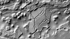 ESP_016474_1415 (UAHiRISE) Tags: mars nasa mro jpl universityofarizona geology landscape science