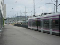 IMG_0388 (Sweet One) Tags: helsinki finland helsinginpäärautatieasema centralrailwaystation trains