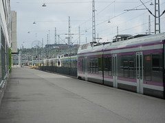 IMG_0388 (Sweet One) Tags: helsinki finland helsinginprautatieasema centralrailwaystation trains
