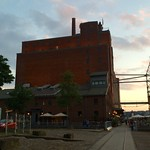 Duisburg - Innenhafen thumbnail