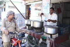 Food Stall in Rawalpindi (Akhuwat BPP) Tags: rawalpindi pakistan interest free loans microfinance entrepreneurship pakhtoon ordinary people small business akhuwat dal chawal